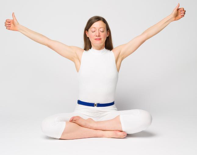 Kundalini Yoga Can Change Your Life